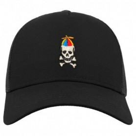 Num Wear Base Skull