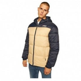 Fila Men Scooter Puffer Jacket