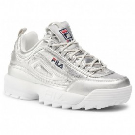 Fila Disruptor F Low Wmn