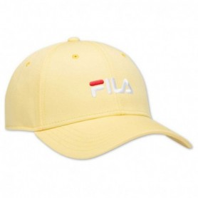 Fila 6 Panel Cap Linear Logo