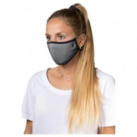 Abbacino Adult Mask/Grey